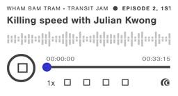 Wham Bam Tram podcast image